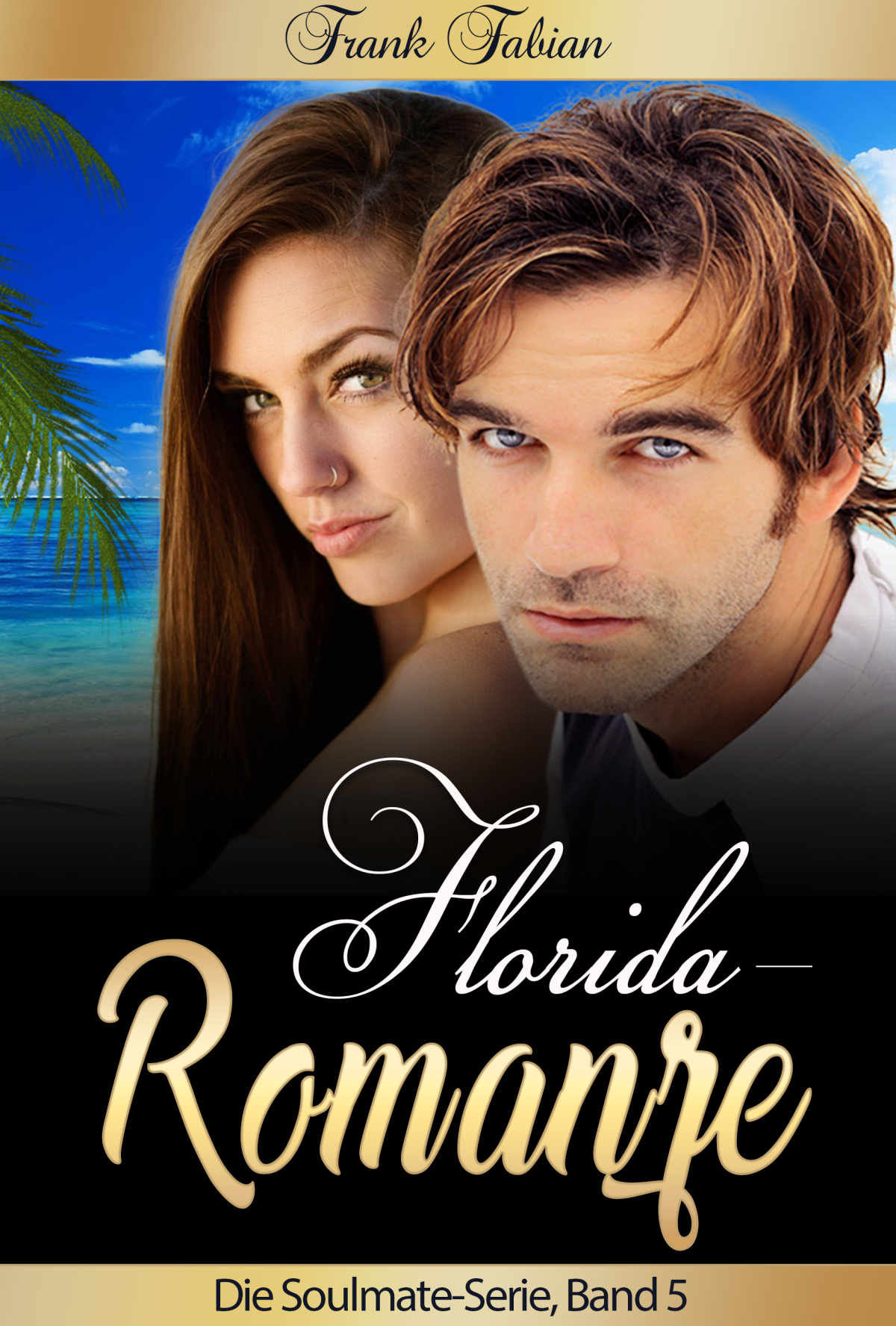 Florida Romanze 1 Ebook Cover