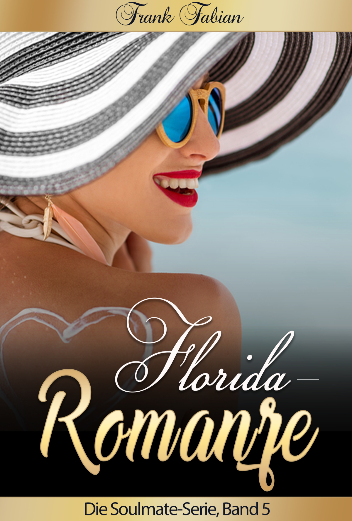 Florida Romanze 2 Ebook Cover